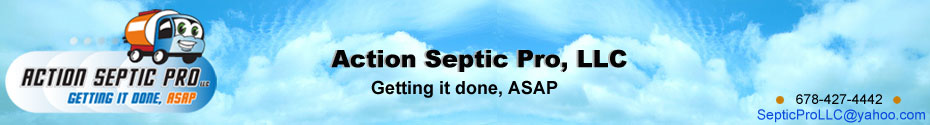 Septic Repair Service Home. Image copyright (c) 20011